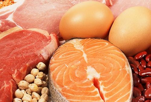 dieta hiperproteica: